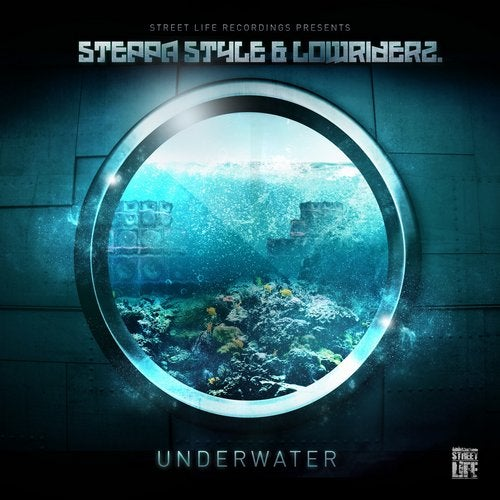 Steppa Style and Lowriderz - Underwater [EP] 2018