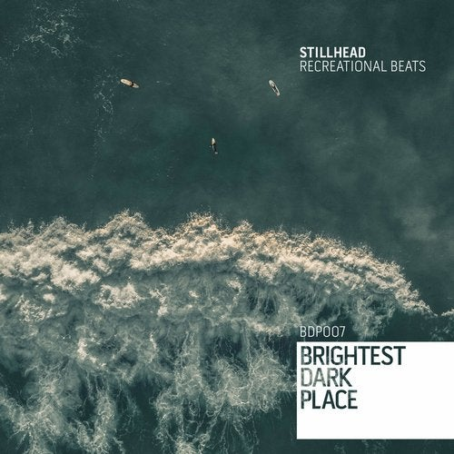 Stillhead - Recreational Beats 2018 [EP]