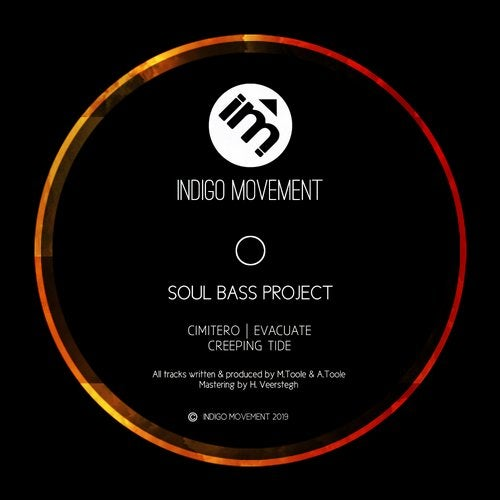 Soul Bass Project - Cimitero 2019 [EP]