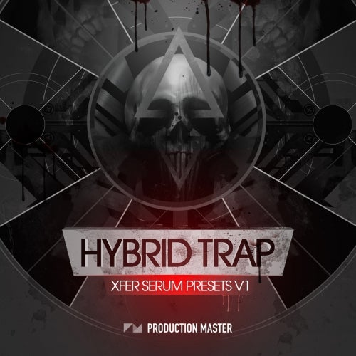 Production Master Hybrid Trap Serum Presets, Vol  1 [Philosophy]
