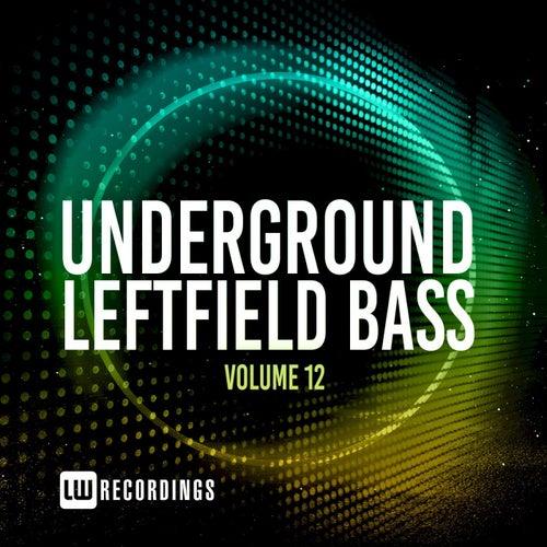 Download VA - Underground Leftfield Bass, Vol. 12 [LWULB12] mp3