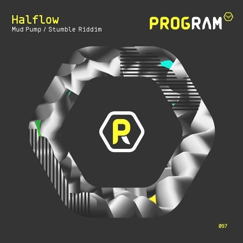 Halflow - Mud Pump / Stumble Riddim EP