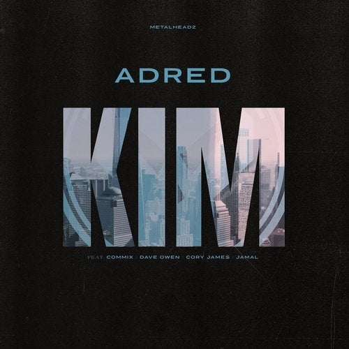 Adred - KIM LP
