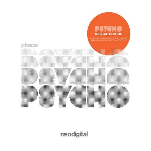 Phace - Psycho (Deluxe Edition) [LP] 2013