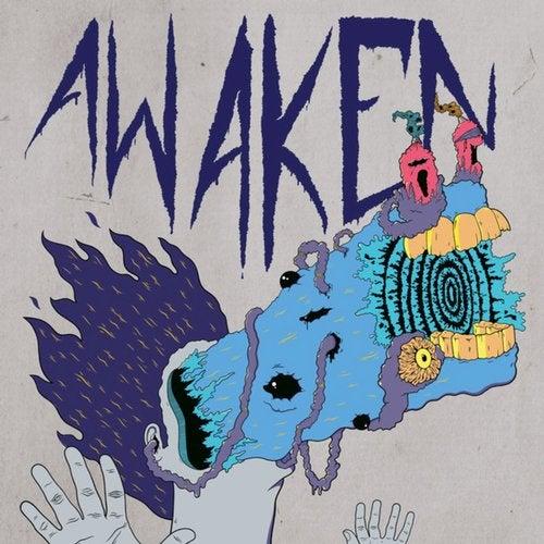 Distance - Awaken (EP) 2019