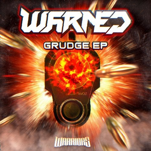 Warned - Grudge (EP) 2019