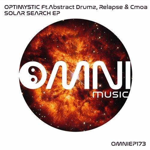 Optimystic - Solar Search (EP) 2019