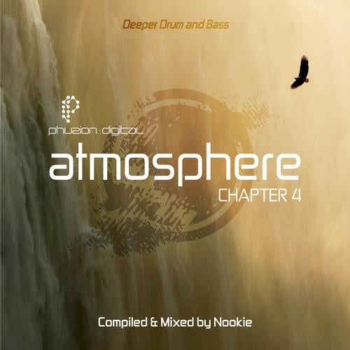 VA — Atmosphere Deeper Drum & Bass (Chapter 4) [PZDLP003]