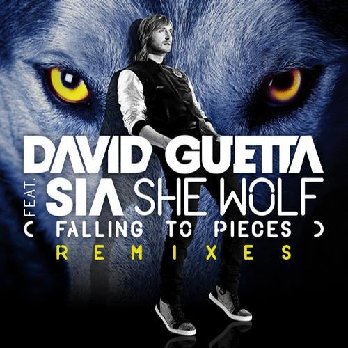 She Wolf (Falling To Pieces) Feat. Sia (Extended)