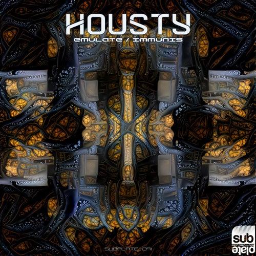 Download Housty - Emulate / Immunis mp3