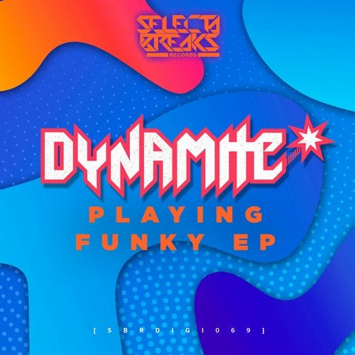 Dynamite - Playing Funky 2019 [EP]