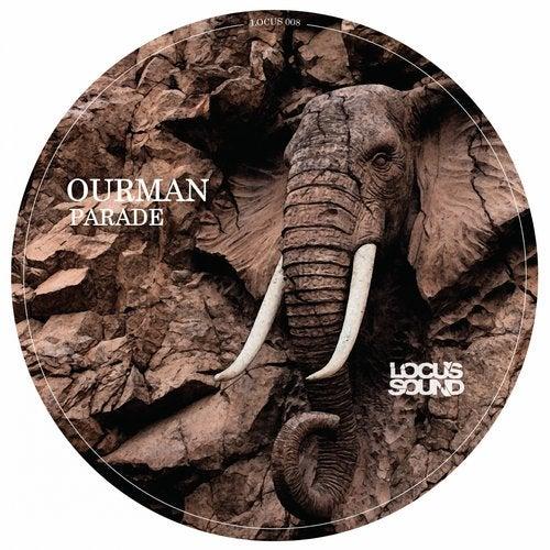 Ourman - Parade (EP) 2019