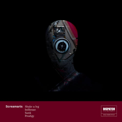 Download Screamarts - Prodigy EP (DISLTDSRVIP001) mp3