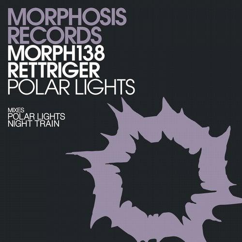 ReTTriger — Polar Lights [EP] 2018
