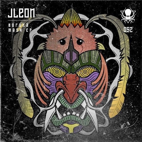 Jleon - Boruca Mask 2019 [EP]