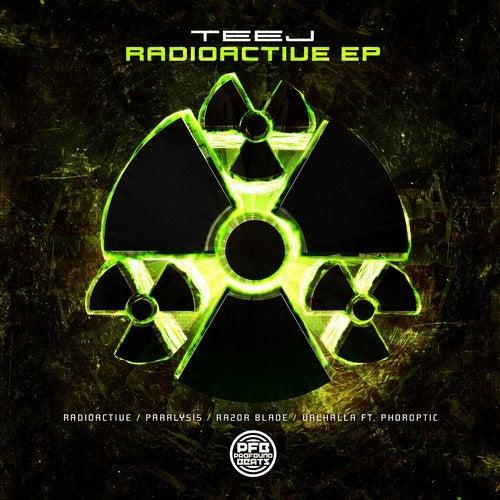Teej - Radioactive [EP] 2018