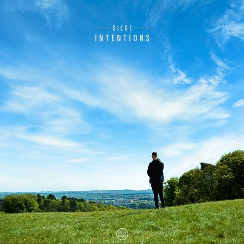 Siege MC - Intentions [EP] 2019