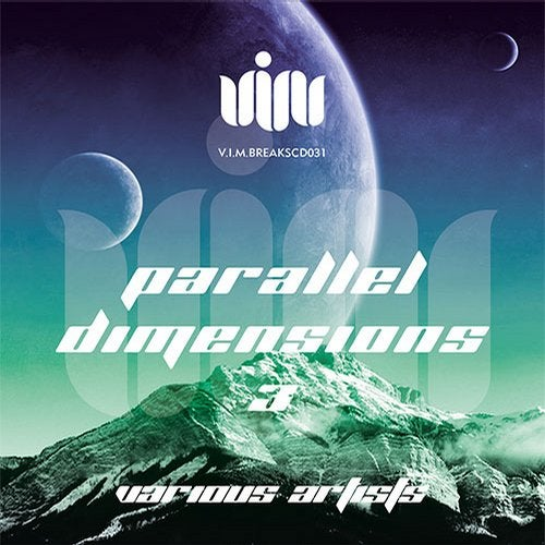 VA - PARALLEL DIMENSIONS 3