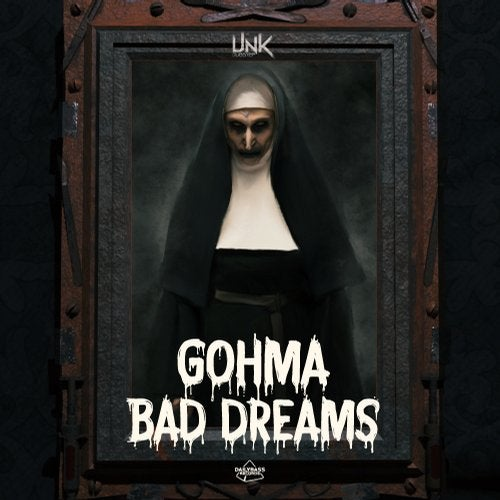 Gohma - Bad Dreams (EP) 2019