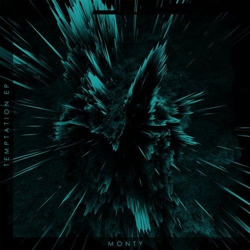 Monty - Temptation [EP] 2017