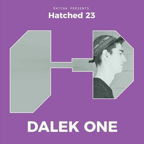 Dalek One - Hatched 23 (EP) 2018