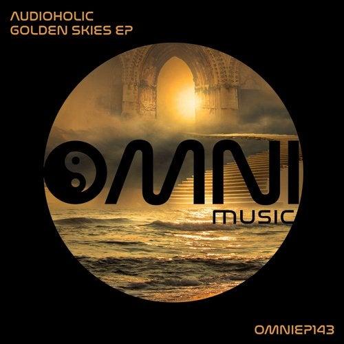 Audioholic - Golden Skies [EP] 2017