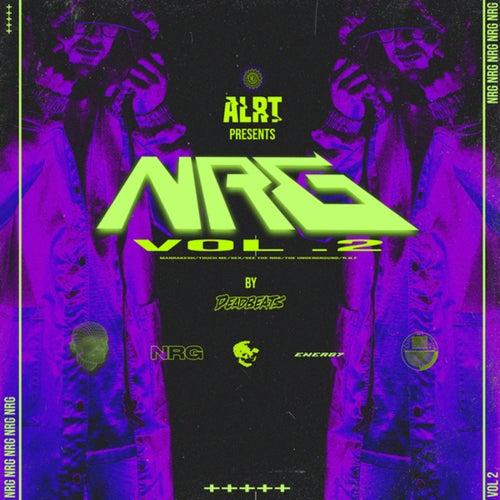 Download ALRT - NRG, Vol. 2 mp3