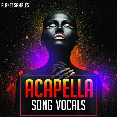 Acapella Song Vocals [Planet Samples]