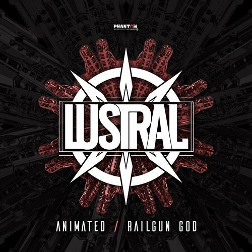 Lustral - Animated (EP) 2019