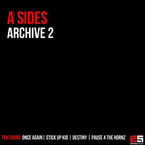 A Sides - Archive 2 (2019 Remasters) [EP] 2019