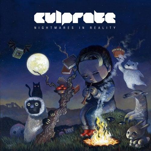 Culprate - Nightmares In Reality 2015 [EP]