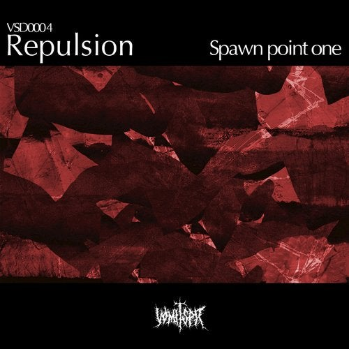 Repulsion - Spawn Point One (EP) 2019