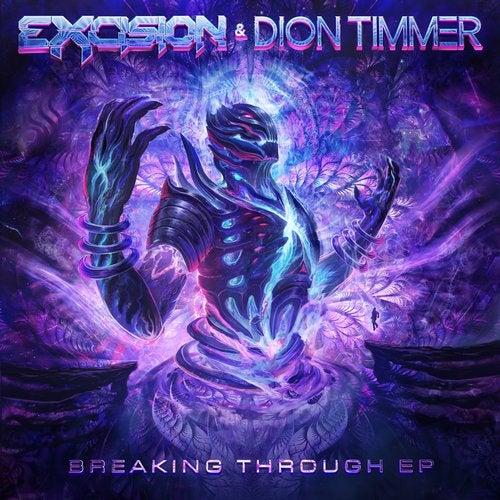 Excision - Breaking Through 2019 [EP]