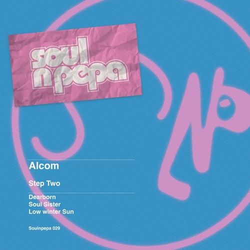 Alcom - Dearborn (Original Mix) [2021]