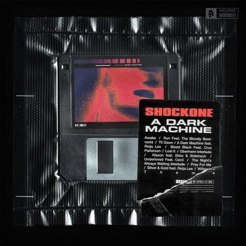 ShockOne - A Dark Machine [LP] 2019
