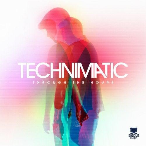 Technimatic - Through The Hours 2019 (LP)