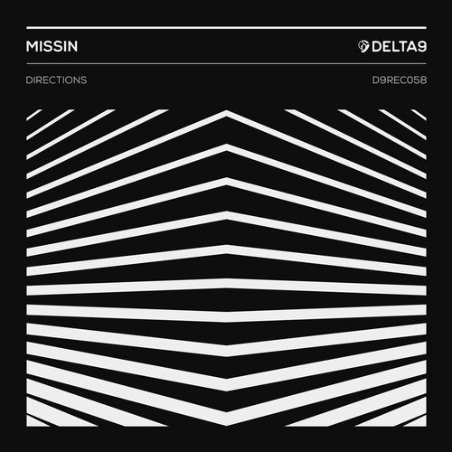 Missin - Directions (EP) 2019