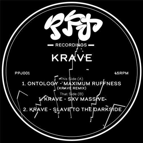 Krave - PPJ 001 2019 [EP]
