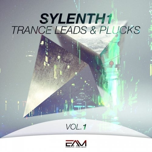 Sylenth1 Trance Leads & Plucks [Essential Audio Media]
