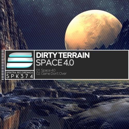 Dirty Terrain - Space 4.0 2019 [EP]