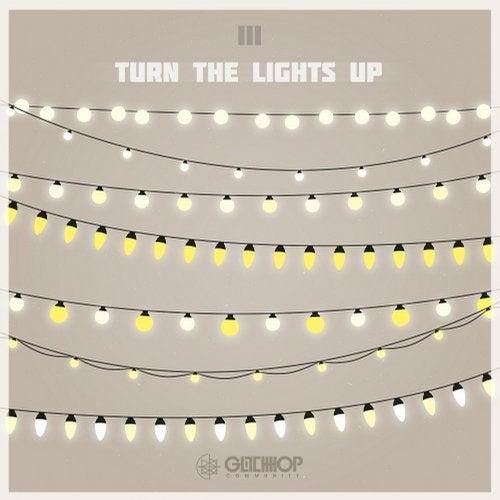 Lii - Turn The Lights On 2019 [EP]