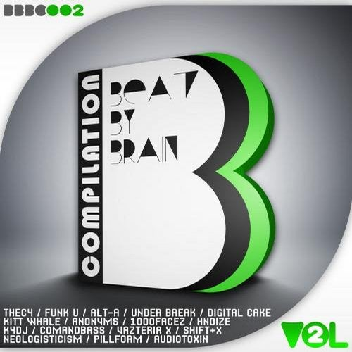 VA - Beat By Brain Compilation Vol. 2