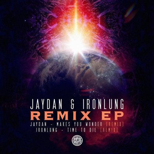 Profound Beats - Remixes (EP) 2018