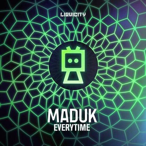 Maduk - Everytime (EP) 2019