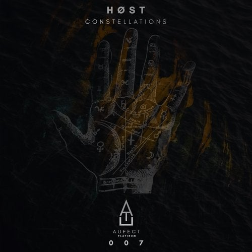 HØST - Constellations 2019 [EP]
