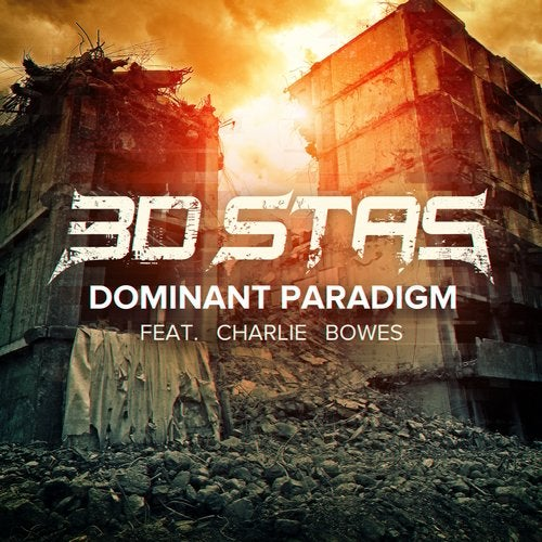 3D Stas - Dominant Paradigm (EP) 2019