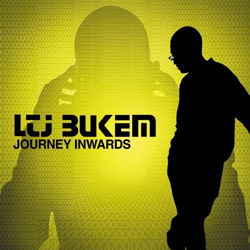LTJ Bukem - Journey Inwards (LP) 2000