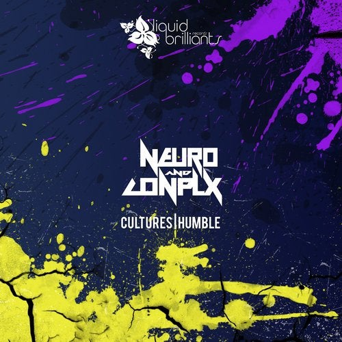 Neuro + Conplx - Cultures + Humble 2019 [EP]