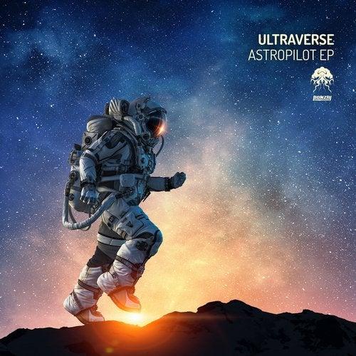 Ultraverse - Astropilot (EP) 2018