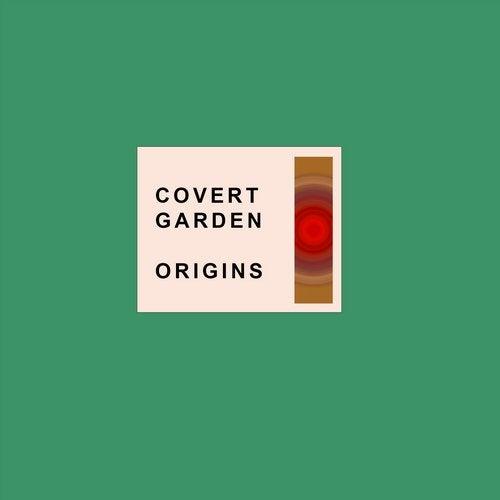 Covert Garden - Origins (LP) 2019